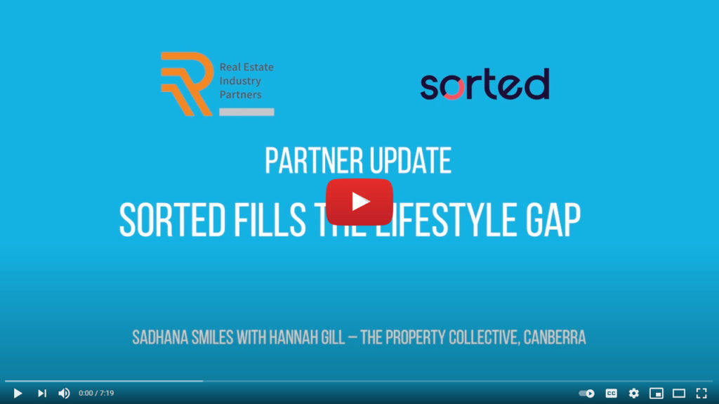 Sorted fills the lifestyle gap